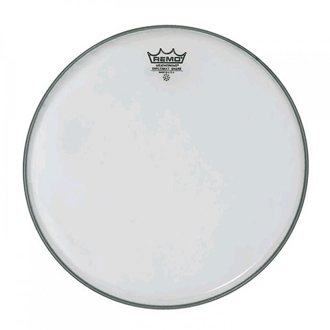 """Remo Hazy Diplomat 12"""" Diameter Snare Drumhead"""