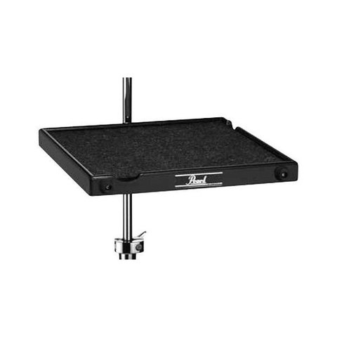 "Pearl 12""x12"" Percussion Trap Table with Multi-Clamp"