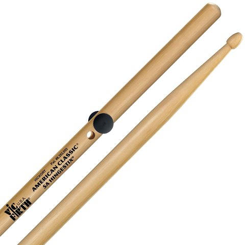 Vic Firth 5A Hinge-Stix Drumsticks
