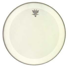 "Remo Remo Coated Powerstroke 4 12"" Diameter Batter Drumhead"
