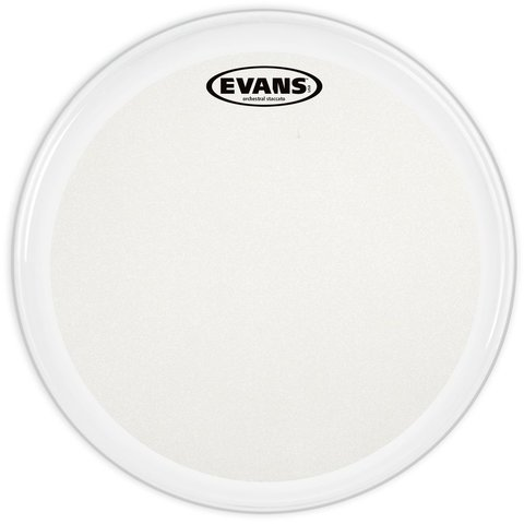 """Evans Orchestral 14"""" Staccato Snare Drumhead"""