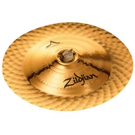 "Zildjian Zildjian A Series 19"" Ultra Hammered China Brilliant"