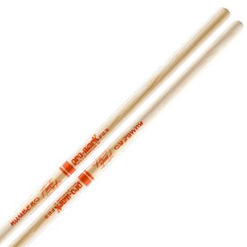 "Promark Fausto Cuevas ""Rumbero"" (2 Pair) Drumsticks"