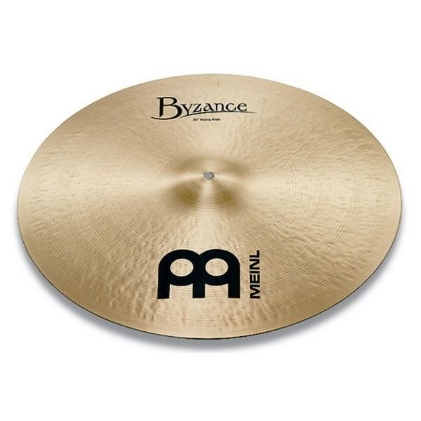 "Meinl Meinl Byzance Traditional 20"" Heavy Ride Cymbal"