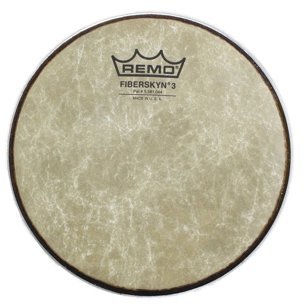 "Remo Remo R-Series Fiberskyn 9"" Bongo Drumhead"