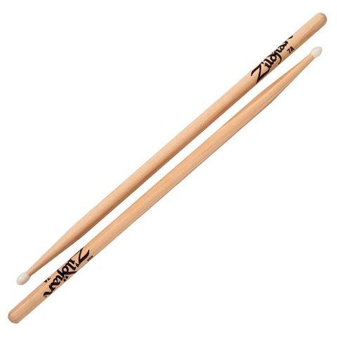 Zildjian 7A Nylon Natural Drumsticks
