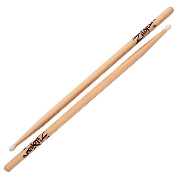 Zildjian Zildjian 7A Nylon Natural Drumsticks