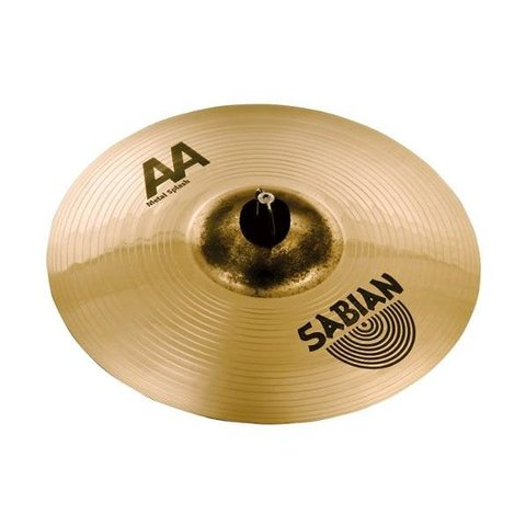 "Sabian AA 8"" Metal Splash Cymbal"