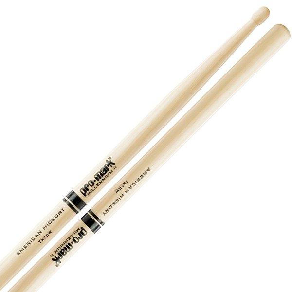 Promark Hickory 2B Drumsticks