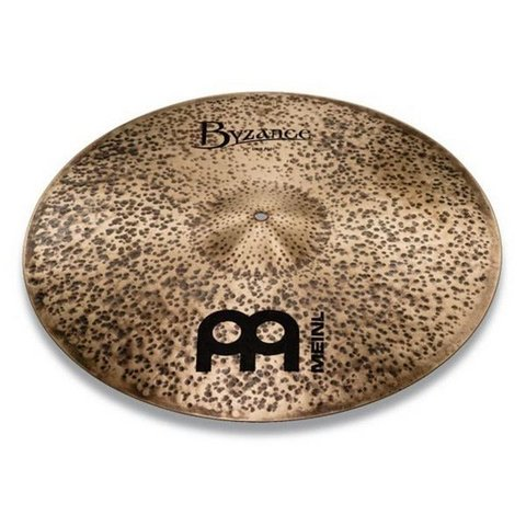 "Meinl Byzance Dark 22"" Ride Cymbal"