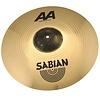 "Sabian AA 20"" Metal Ride Cymbal"