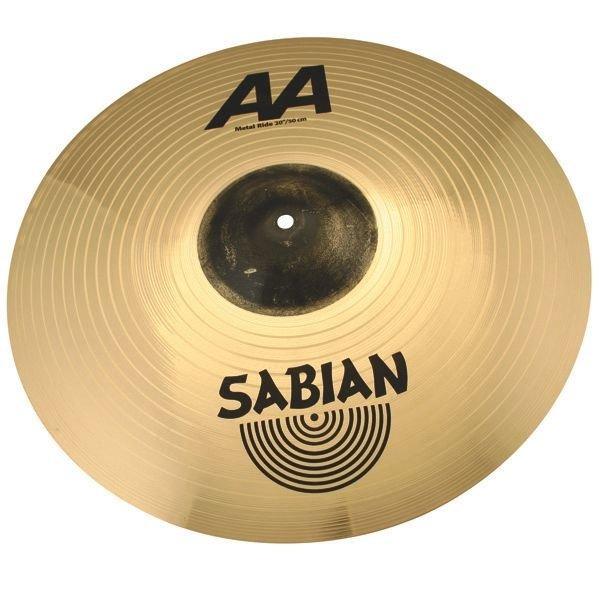 """Sabian Sabian AA 20"""" Metal Ride Cymbal"""