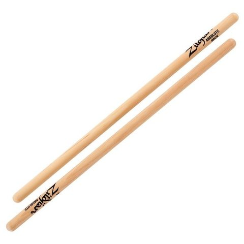 Zildjian Absolute Rock-Natural Drumsticks