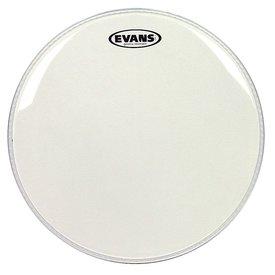 """Evans Evans Genera Resonant Clear 10"""" Tom Drumhead"""