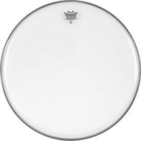 "Remo Remo Clear Ambassador 24"" Diameter Bass Drumhead"