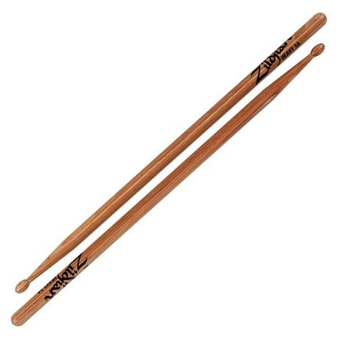Zildjian Heavy 5A Wood Drumsticks