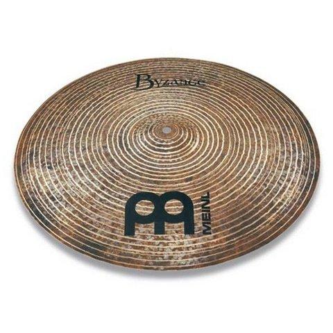 "Meinl Byzance Dark 22"" Spectrum Ride Cymbal"