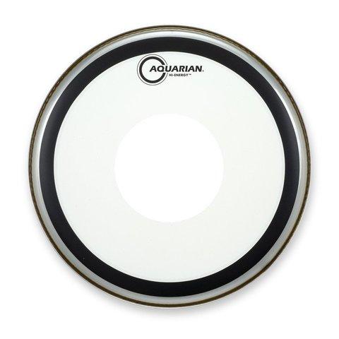 """Aquarian Hi-Energy Series 15"""" Drumhead"""