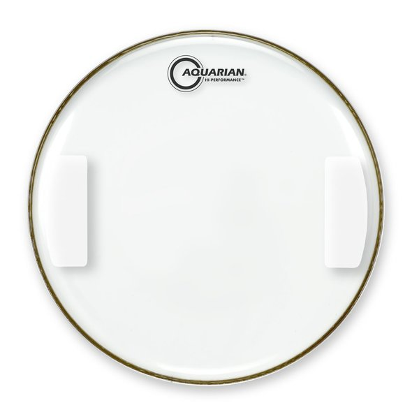 "Aquarian Aquarian Hi-Performance Series 10"" Bottom Snare Drumhead"