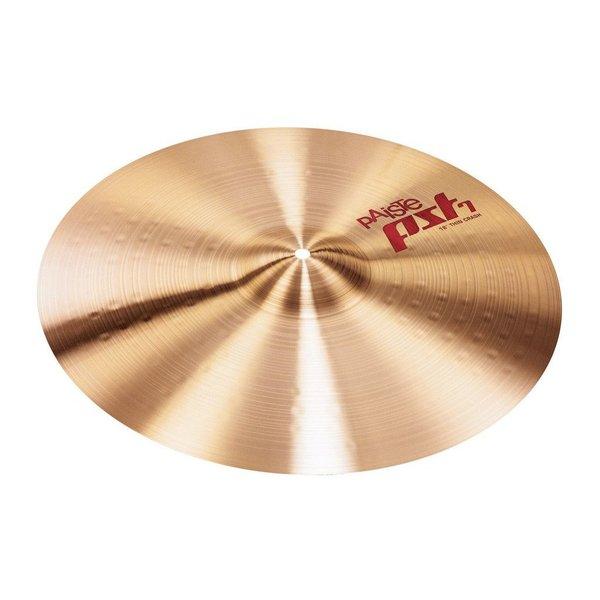 "Paiste Paiste PST7 Series 16"" Thin Crash Cymbal"