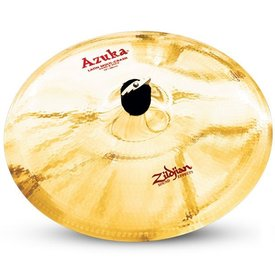 "Zildjian FX Series 15"" Azuka Latin Multi Crash Hand / Stick Cymbal"