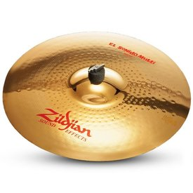 "Zildjian FX Series 17"" El Sonido Multi Crash/Ride Cymbal"