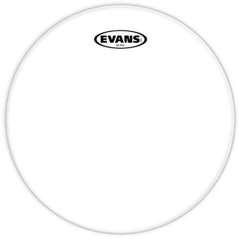 "Evans Genera G2 Clear 20"" Bass Drumhead"