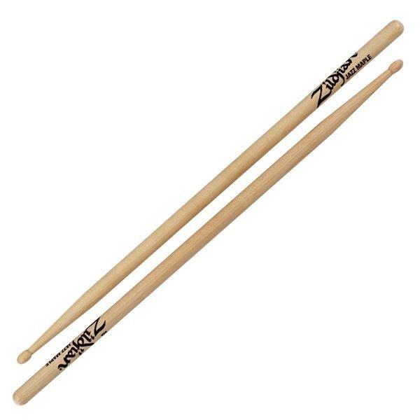 Zildjian Zildjian Maple Series Jazz Drumsticks