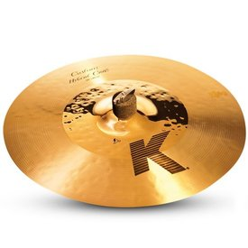 "Zildjian K Custom 17"" Hybrid Crash Cymbal"