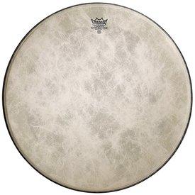 "Remo Remo Fiberskyn Ambassador Powerstroke 3 15"" Diameter Batter Drumhead"