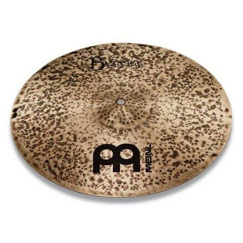 "Meinl Byzance Dark 18"" Crash Cymbal"