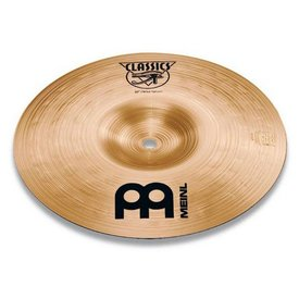 "Meinl Meinl Classics 10"" China Splash Cymbal"