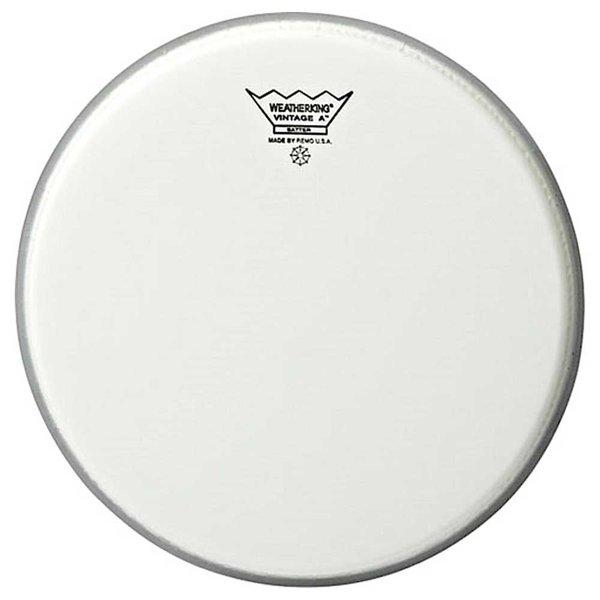 Remo Remo Coated Vintage Ambassador 8'' Diameter Batter Drumhead