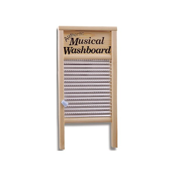 First Note Musical Washboard