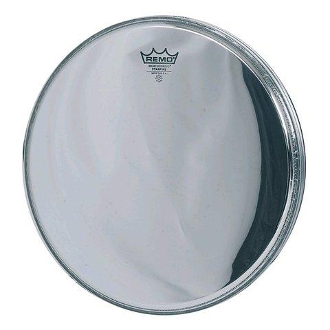 "Remo Starfire Chrome 20"" Diameter Bass Drumhead"