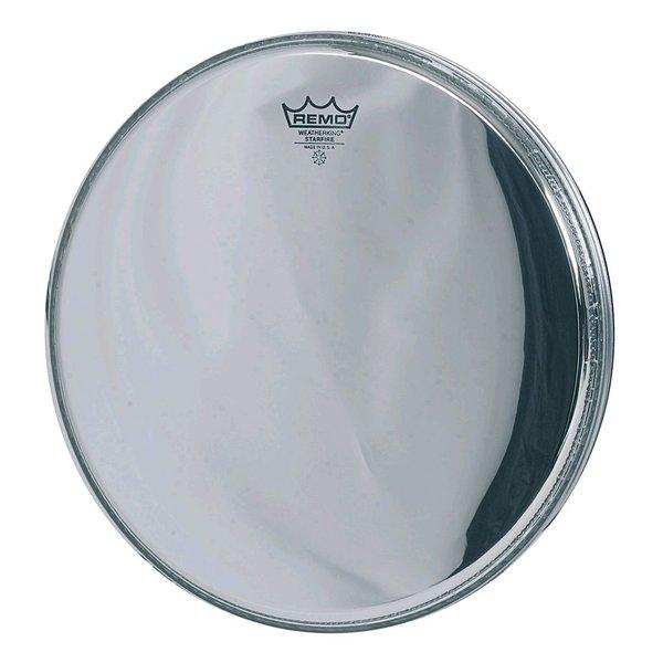 "Remo Remo Starfire Chrome 20"" Diameter Bass Drumhead"