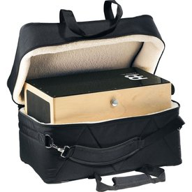 Meinl Meinl Professional Cajon Bag Black