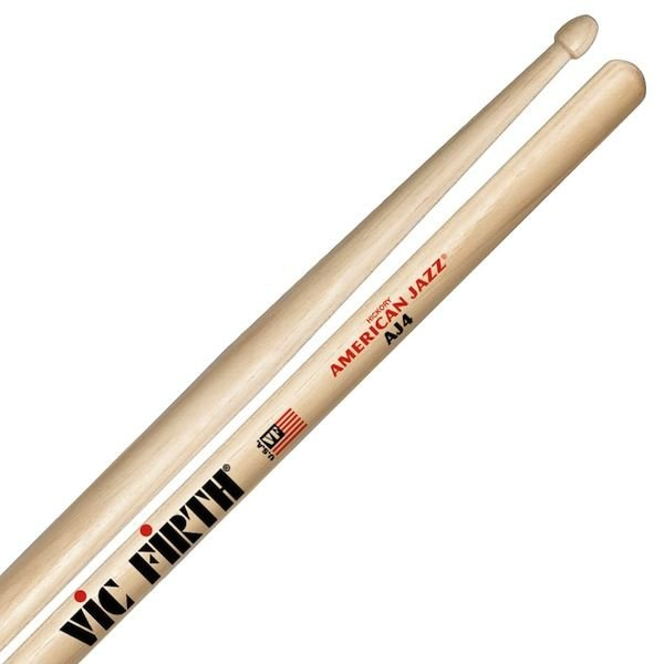 Vic Firth Vic Firth American Jazz - 4 Drumsticks