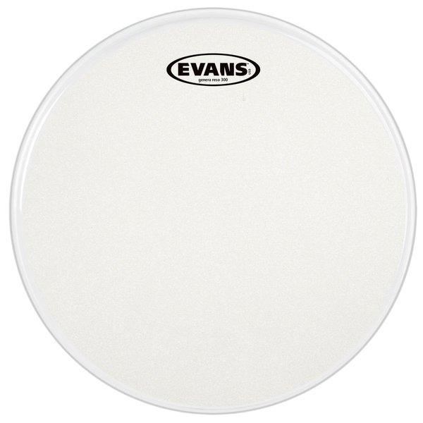 "Evans Evans Orchestral 300 Snare Side 14"" Drumhead"