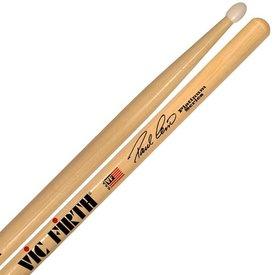 Vic Firth Vic Firth Signature Series - Paul Leim Nylon Tip Drumsticks