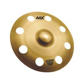 """Sabian Sabian AAX 18"""" O-Zone Crash Cymbal"""