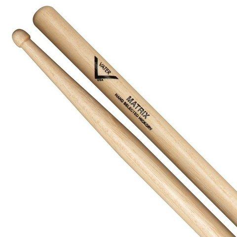 Vater Excel Wood Tip Drumsticks