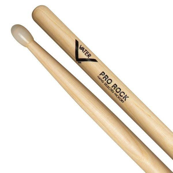 Vater Vater Pro Rock Nylon Tip Drumsticks