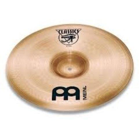 """Meinl Classics 12"""" China Cymbal"""
