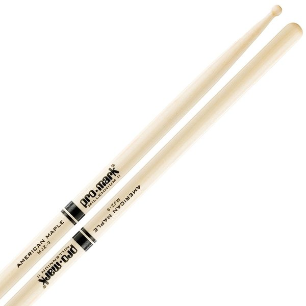 "Promark Maple JZ-9 - ""Jazz Cafe"" Drumsticks"