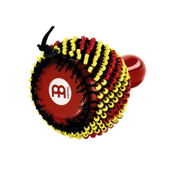 Meinl Meinl Premium Fiberglass Cabasa, Red