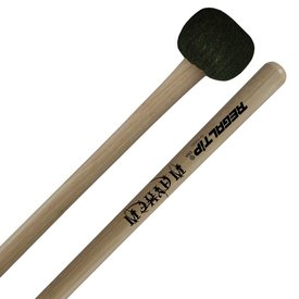 Regal Tip Regal Tip Mayhem Hard Felt Mallet with Black Cover