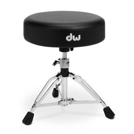 DW DW 9000 Series Low Round Tripod Throne
