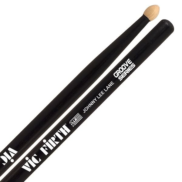 Vic Firth Vic Firth Corpsmaster - Groove Series - Johnny Lee Lane Signature Drumsticks