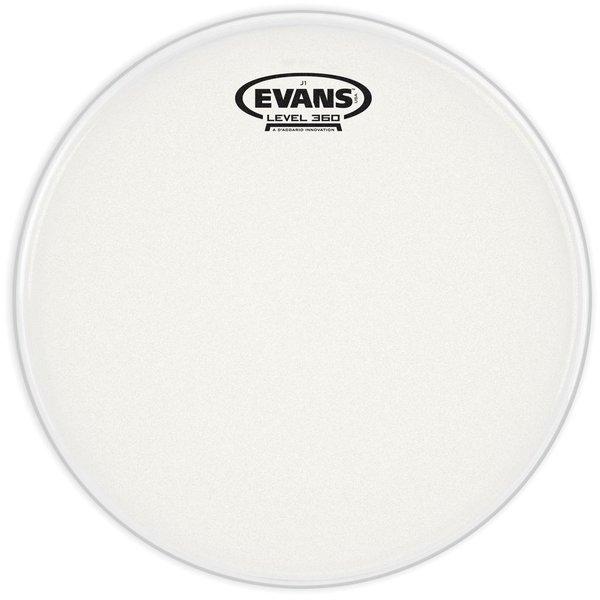 """Evans Evans J1 Etched 15"""" Drumhead"""